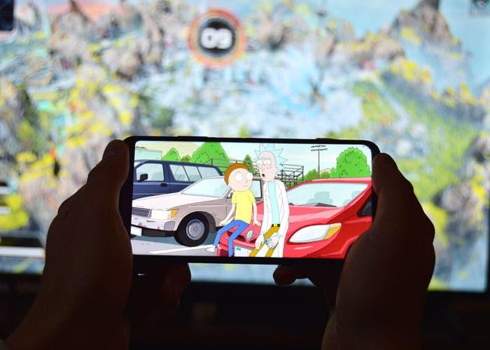 La mejor app para ver TV en España en Android