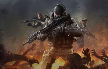 El modo zombies del Call of Duty: Mobile se lanzará este viernes