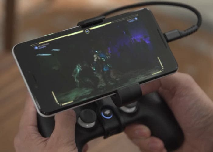 Ya puedes jugar a Google Stadia en estos móviles Samsung, Asus y Razer
