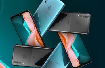 HTC quiere volver a la gama alta: lanzará un teléfono con 5G en 2020