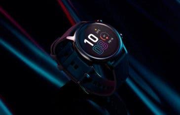 Honor MagicWatch 2: un smartwatch renovado con batería de sobra