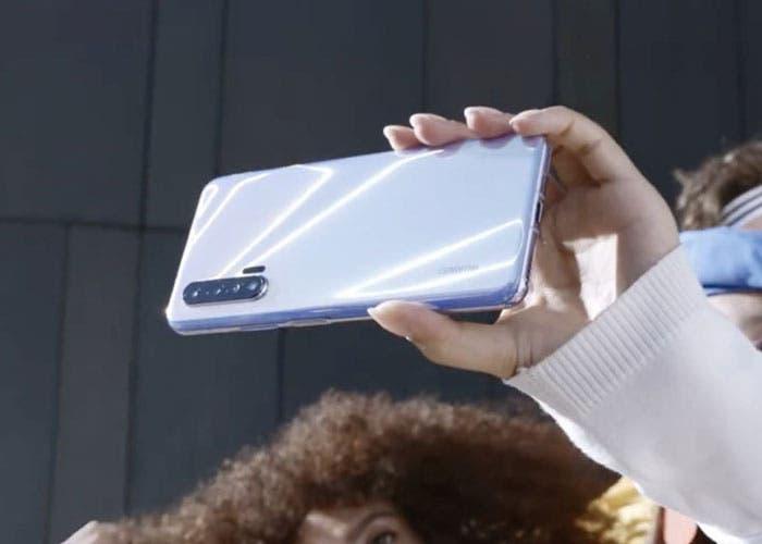 Huawei Nova 6 5G: se confirman las prestaciones en un nuevo teaser