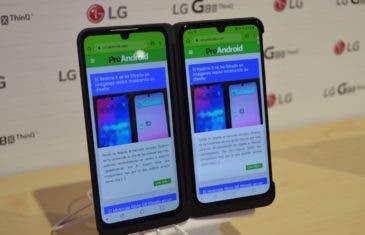 """LG quiere recuperar su importancia en el mercado con el """"factor sorpresa"""""""