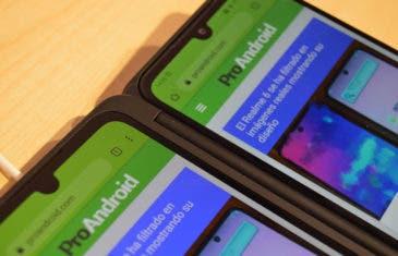 LG patenta una funda con pantalla flexible para ampliar el tamaño del panel