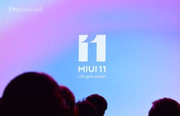Xiaomi para el desarrollo de MIUI 11 beta para comenzar con MIUI 12