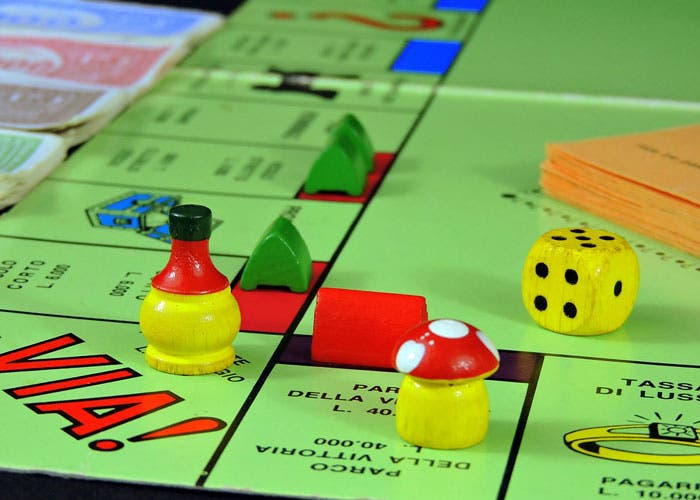 El Monopoly llega a Android: ya te puedes registrar en Google Play