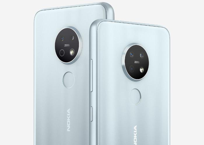 Más detalles del Nokia 8.2: Snapdragon 735, soporte 5G y fecha de presentación