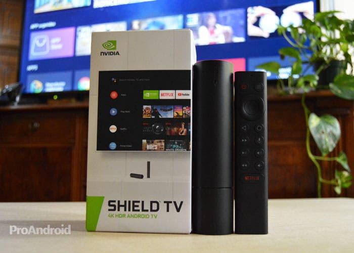 Análisis de Nvidia Shield TV 2019: un dispositivo enfocado al consumo multimedia