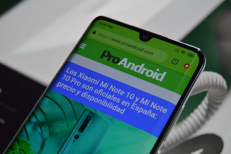 El Xiaomi Mi 10 podría llegar con una batería mucho más grande que la del Mi 9