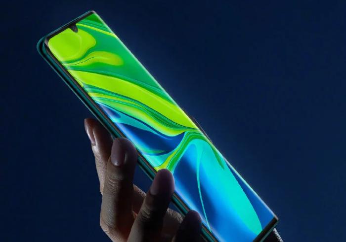 El Xiaomi CC9 Pro es oficial: así es el mejor gama media fabricado por Xiaomi