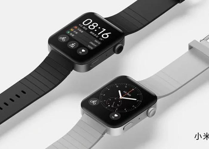 Redmi podría adentrarse en el mundo de los relojes inteligentes con un Redmi Watch