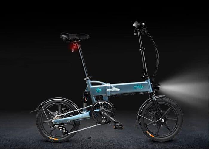Aprovecha el Black Friday para comprar tu primera bicicleta eléctrica