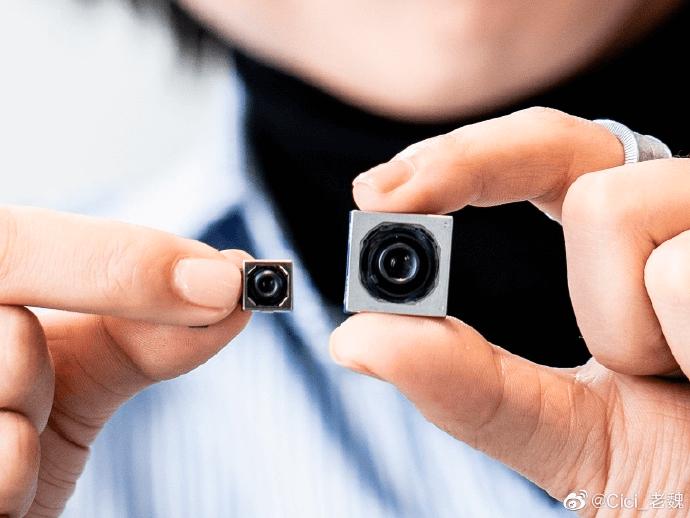 Realme apostará por un móvil con cámara de 108 megapíxeles para rivalizar con el Xiaomi Mi Note 10