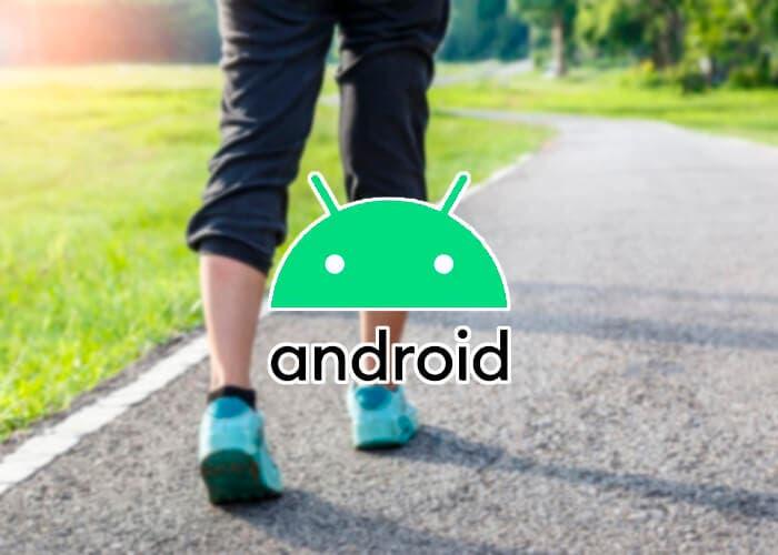 Contar los pasos en Android: mejores aplicaciones