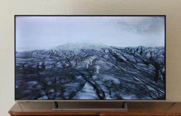 55 pulgadas, 4K y Smart TV: análisis de la Hisense H55B7500