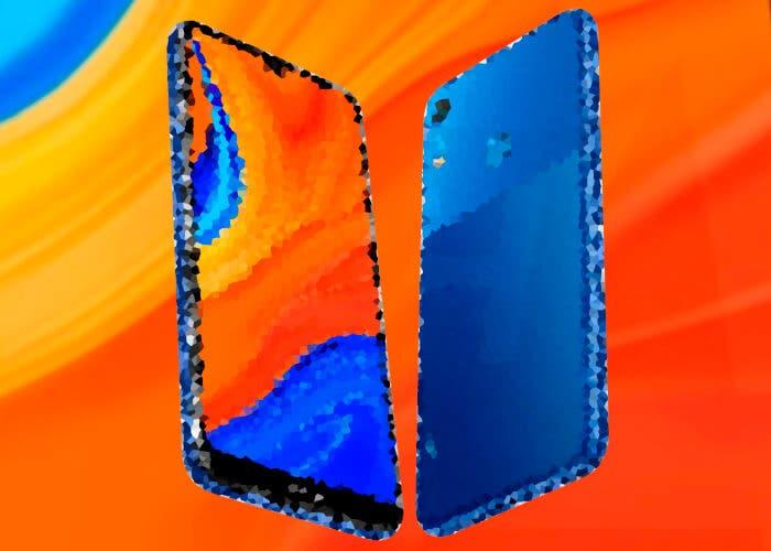 Filtradas las imágenes de prensa del Huawei Y6s y de otro misterioso teléfono de Huawei