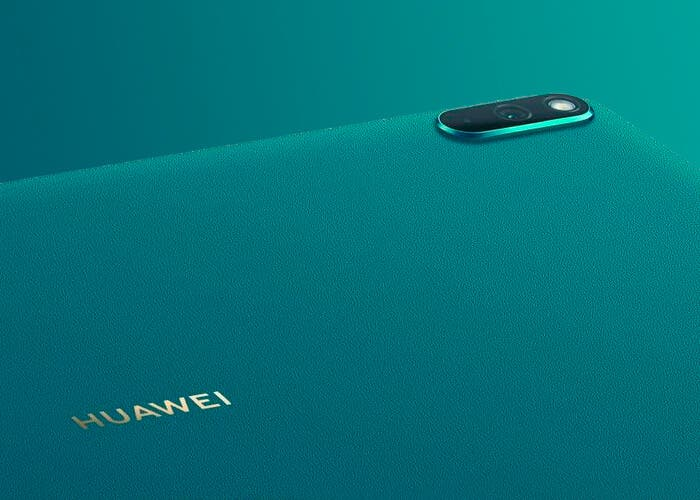 Más imágenes y características filtradas de la Huawei MatePad Pro