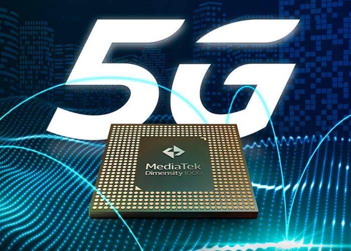 MediaTek Dimensity 1000: así es el primer procesador 5G económico