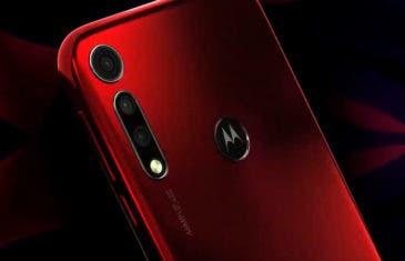 El Motorola Moto G8 filtrado en un vídeo confirmando su diseño