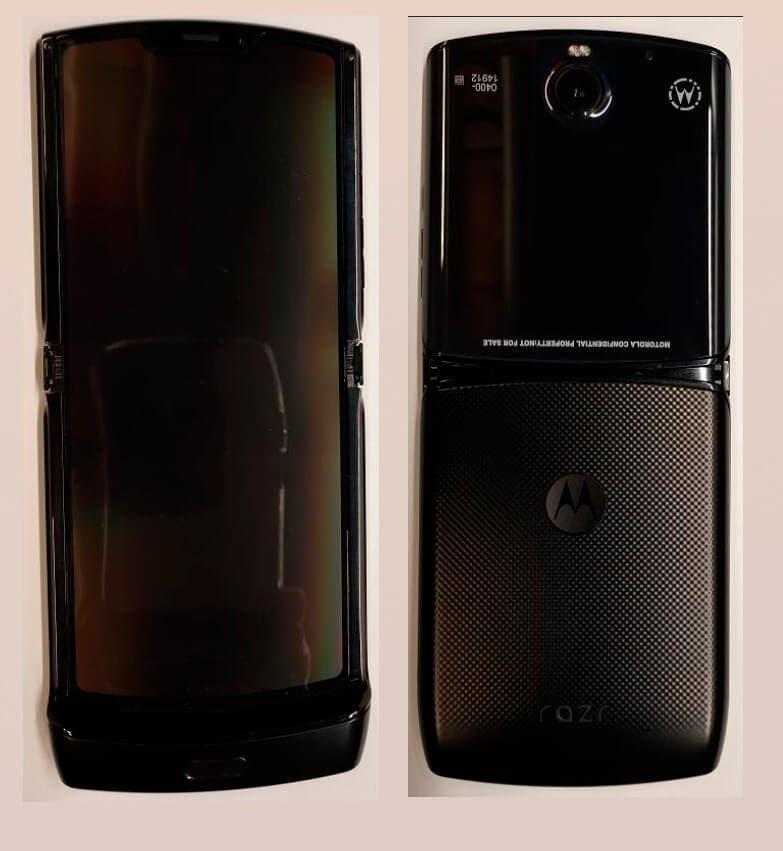¡El Motorola Razr está de vuelta!