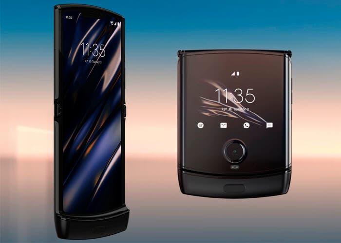 El nuevo Motorola razr es oficial: conoce todos sus detalles