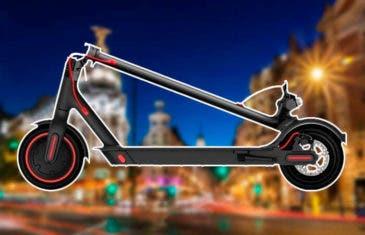 Aprovecha el Black Friday y regala el patinete eléctrico de Xiaomi por Navidad