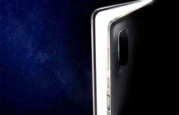 Ya hay fecha de presentación para el segundo teléfono plegable de Samsung