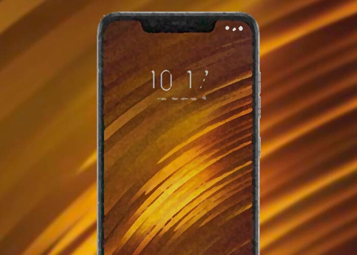Un nuevo terminal de Xiaomi se acerca ¿Pocophone F2 o Redmi K30?