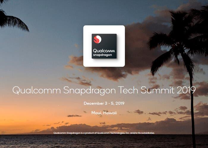El Qualcomm Snapdragon 865 se presentará a principios de diciembre