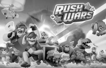 Supercell acaba con Rush Wars: el juego no saldrá de fase beta