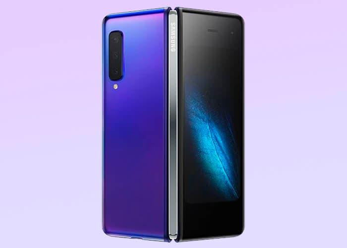 Confirmado: el Samsung W20 5G es solo un Galaxy Fold renombrado