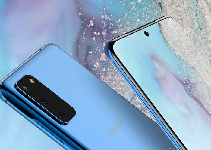 Estas fundas nos confirman el diseño del Samsung Galaxy S11 y del S11e