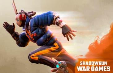 ¿Overwatch para Android? No, así es Shadowgun War Games