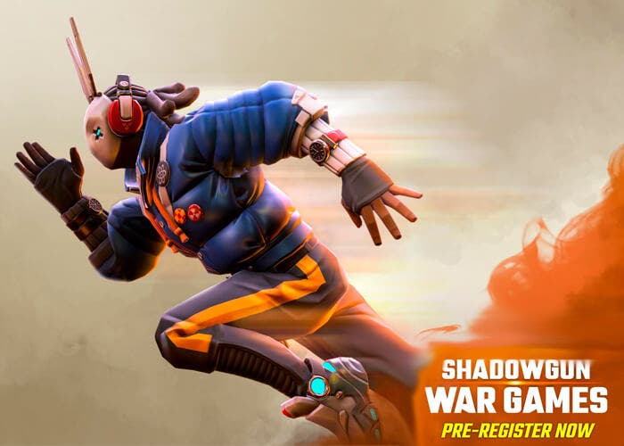 ¿Overwatch para Android? No, así es Shadowgun War Games