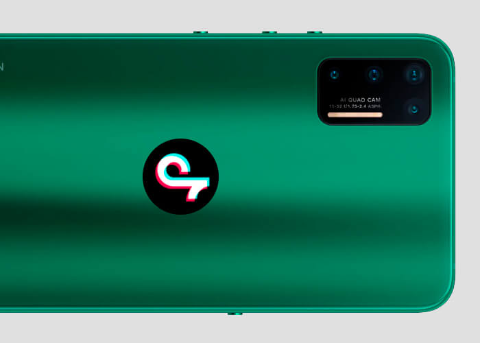 El móvil de TikTok es una realidad y deberías tomártelo muy en serio