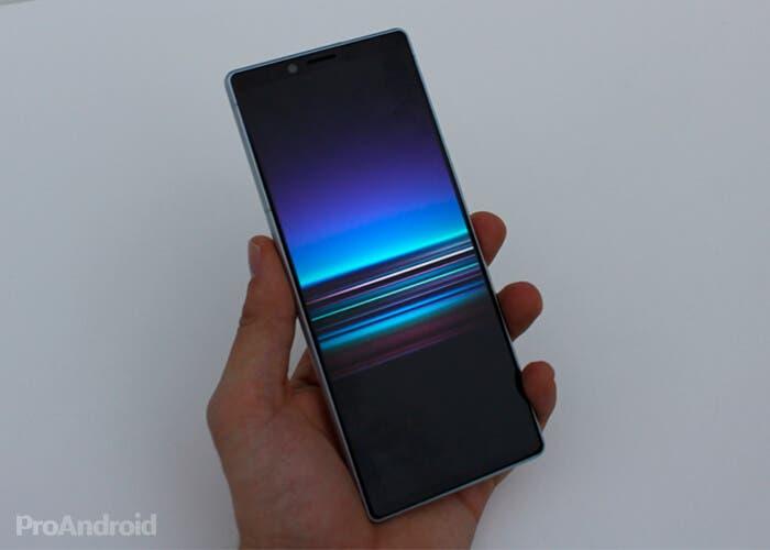 ¿Son estas las características del próximo flagship de Sony?