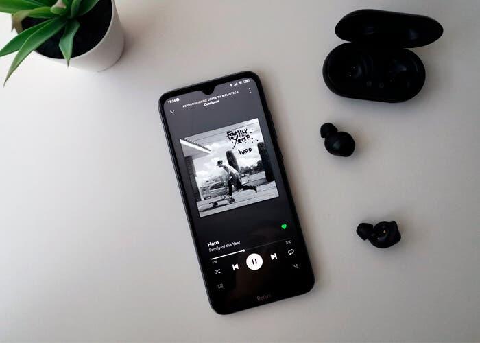 Si utilizas Spotify tienes que conocer este nuevo truco