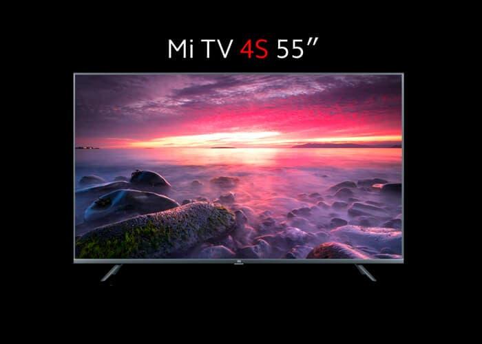 Xiaomi Mi TV 4S y 4A: los televisores de Xiaomi llegan a España