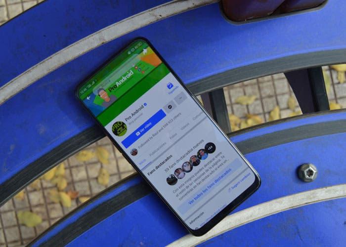 Facebook trabaja en un nuevo sistema operativo para competir con Android