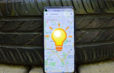 Google Maps apuesta por la seguridad: marcará las calles más iluminadas