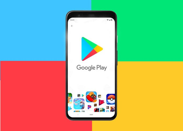 Ya puedes desactivar los vídeos automáticos de Google Play