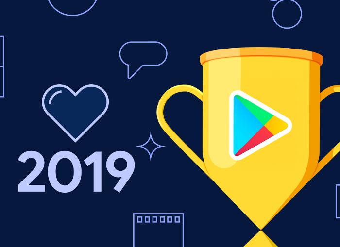Estos son las mejores aplicaciones y juegos de 2019 de Google Play, según los usuarios