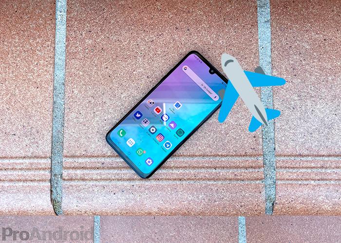 El modo avión en Android cambiará en Android 11: será más inteligente y no apagará el Bluetooth