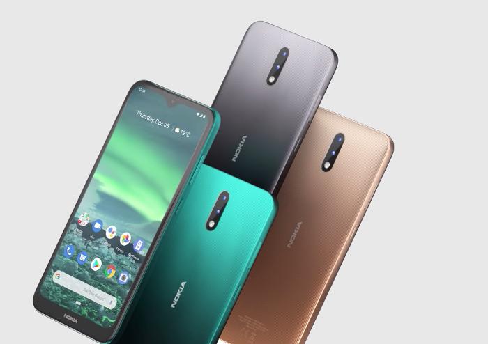 El Nokia 2.3 es oficial con Android One y un precio muy económico