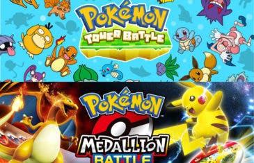 Facebook estrena dos nuevos juegos exclusivos de Pokémon