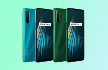 Realme 5i: un nuevo móvil con el precio aún más ajustado