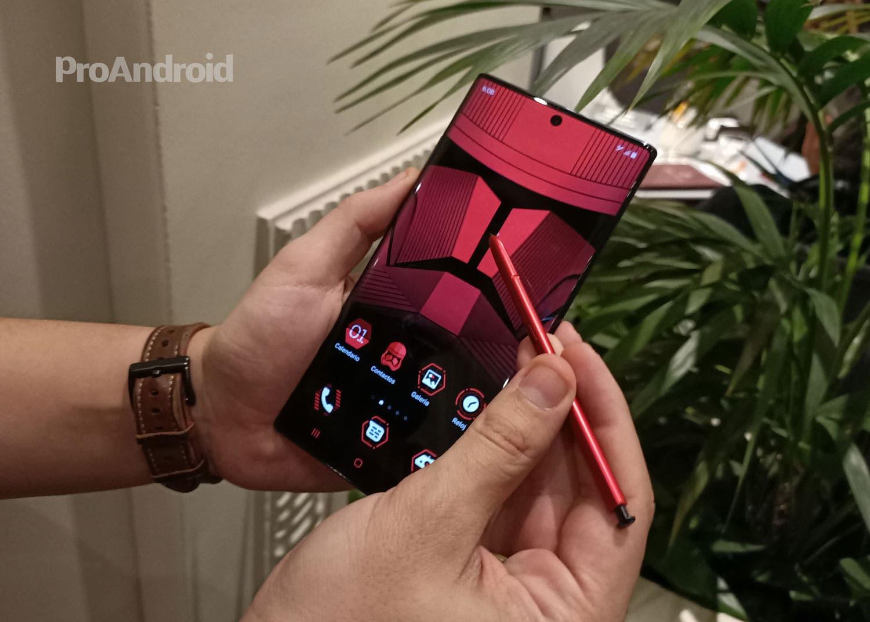 Lista oficial de móviles Samsung que actualizarán a Android 10: fechas confirmadas de los 34 modelos