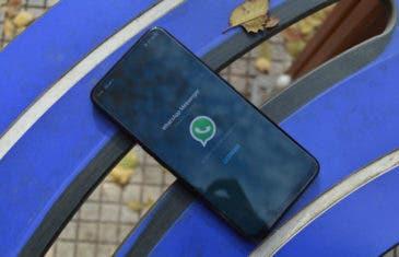 """WhatsApp ya está probando los mensajes con """"autodestrucción"""""""