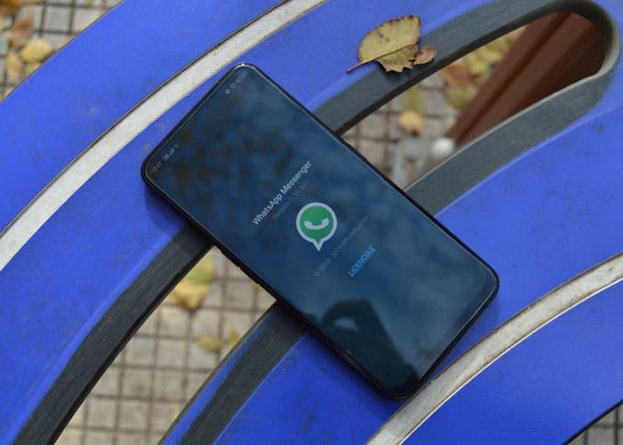 WhatsApp para Android ya incluye las llamadas en espera