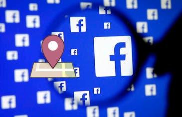 Aunque desactives el GPS, Facebook conocerá tu ubicación